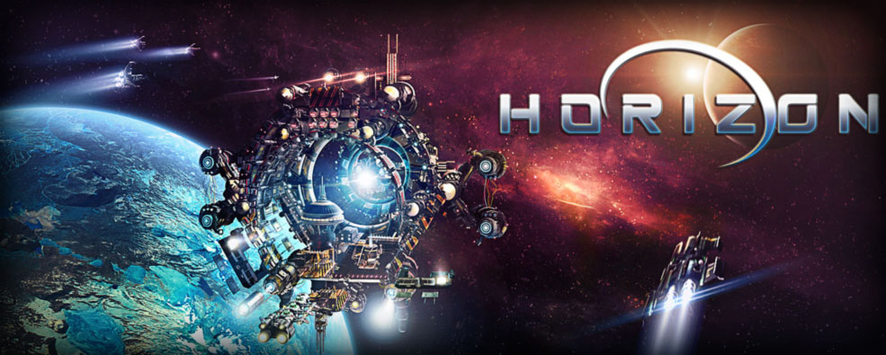 horizon a new space strategy game